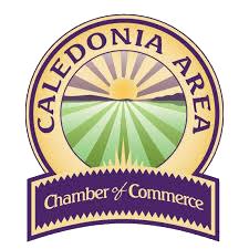 Caledonia Chamber Logo