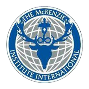 McKenzie Institute Logo