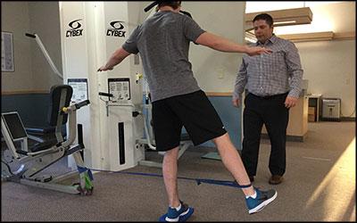 Vertigo Treatments Owens Physical Therapy Dizziness Bppv